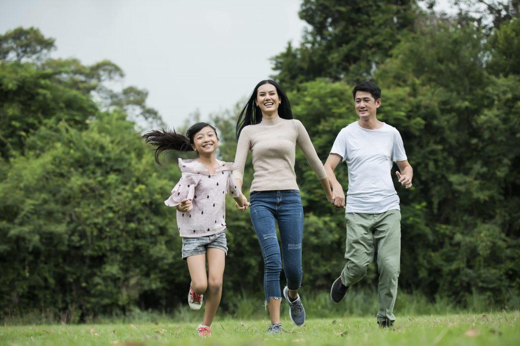 eurasian-family, half asian, half white, family, laughing, happy family, we half it all blog-min