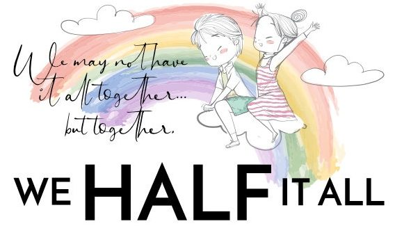 We Half It All – Blog