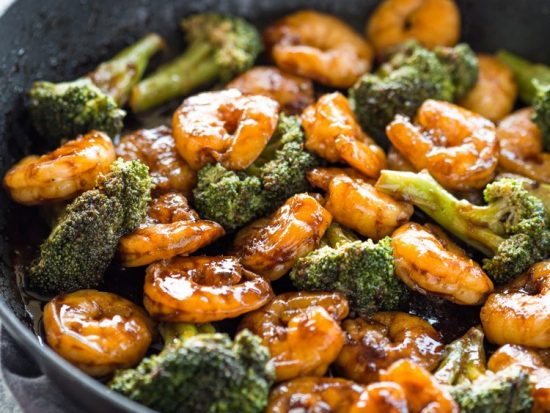 10-Minute Teriyaki Stir-Fry